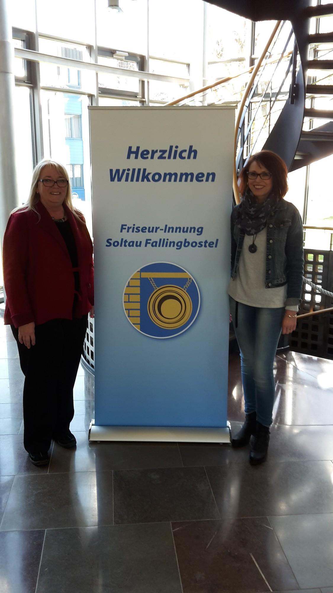 2017 Landesinnungsverband Des Niedersächsischen Friseurhandwerks